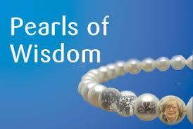 PEARLS OF WISDOM 2